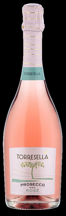 Prosecco Rosé